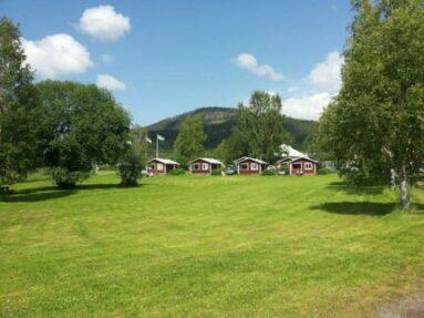 Träporten Restaurant & Camping